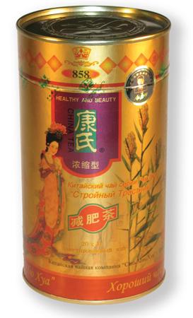 Чай для похудения китайские отзывы